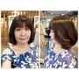 [美髮]換個髮型髮色換個好心情 - 台北東區.Re Born hair salon