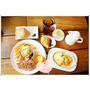 【台中美食】心之芳庭*小南法餐廳♥在夢幻的莊園裡,和情人一起享受浪漫與美味的餐點