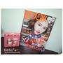 ●分享●FG美妝雜誌10月號+可愛贈品*芙蓉蛋組*