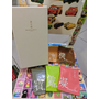 [茶葉禮盒推薦]廣方圓綜合隨身茶包禮盒~讓你一次喝遍5大名茶,送禮自用兩相宜唷!