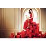 2015-xmas限量聖誕彩妝系列-LANCOME,Burberry,DARPHIN