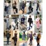 [穿搭] LOOKBOOK IN PARIS 老金12套街頭穿搭在法國巴黎