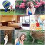 [台東企頭囉! 鹿野]超好玩台東鹿野溫泉酒店(上)一年四季熱氣球<享鹿飛飛包吃包玩專案>