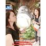 【台北】遊記 ATT4FUN 橡子共和國信義店 全球規模最大的吉卜力專賣店 龍貓超Q