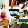 日常生活►韓國便利商店嚐鮮趣♥滿滿的零食-下篇