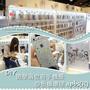 ▌3C ▌apbs® 板橋環球門市 DIY貼鑽活動體驗♥施華洛世奇手機殼BlingBling自己親手貼!