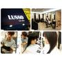 咪曉ㄒㄩㄢ 質感變髮 ❤ Lusso Hair 師大美髮沙龍 設計師Chris