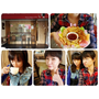 咪曉ㄒㄩㄢ ❤★萬華區咖啡★❤ Daily coffee & tea 得意咖啡茶飲(東園店)~早餐&下午茶 輕食好選擇
