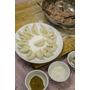 【奧麗薇超愛吃】在前往北京的美食之旅前,想起過去在寒冬中品嚐過的魚頭泡餅及手工東北餃子,大家有機會也一定要去嚐嚐喔!