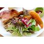 【羽諾食記】樂。野食❤東區難得的慵懶氛圍餐廳❤捷運忠孝SOGO站美食