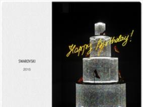 特展★不能錯過的璀璨經典♥ SWAROVSKI 施華洛世奇 120 周年水晶紀念展