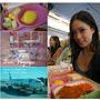 ♥韓國旅遊♥Day 1~乘著長榮航空Hello Kitty班機去旅行