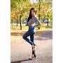 [時尚] 關於女人的性感 三款 Levi's 牛仔褲穿搭分享