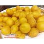 【米兒廚房】食譜 點心 夜市必吃 地瓜球 紫地瓜vs地瓜 超簡單