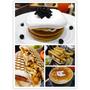 【台北西門町美食】懷舊復古的美好年代 終於吃到珍珠奶茶鬆餅(西門店)