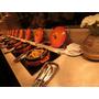 [宜蘭] 礁溪 長榮鳳凰酒店BUFFET、五星級美食一次滿足!
