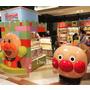 【台北】台灣首家麵包超人主題專賣店ANPANMAN official shop::內含販售品項圖