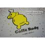 ▌美食 ▌【東區】Caffe Rody 主題餐廳♥歡迎來到Rody的世界~可愛指數爆表!!!