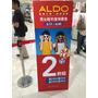 初夏女鞋聯合特賣會-ALDO