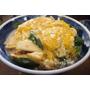 【美食】京都。ひさご葫蘆親子丼::京都美食人氣名店