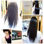 [美髮]台北東區Re Born Hair Salon OLAPLEX三段式結構護髮 讓頭髮回到最初的美好