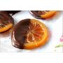[食譜]值得等待的法式夢幻甜點 - 蜜漬橙片巧克力(6天版)
