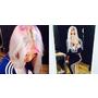 下一個染髮趨勢「RAINBOW ROOTS」大家有勇氣跟上嗎?