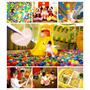 【高雄親子餐廳】小岩井Family親子餐廳♥球池‧溜滑梯‧決明子沙坑,寶貝們玩到不想離開