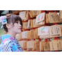 【關西旅遊】感受迷人的古都風情之京都散策。穿著和服逛清水寺與地主神社