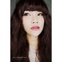 【MAKE UP】韓劇必出現的亮眼紅色系眼妝。小三美日-Pony x MEMEBOX
