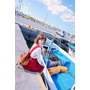 【私服】懷念沖繩的天氣。大阪古著戰利品5日穿搭 in Okinawa