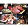 「食記」台中美食。肉質超棒的專人無煙炭烤❤岩手日式炭火燒肉