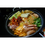Pocha韓式熱炒 東區推薦道地韓國料理,韓國布帳馬車、道地韓國飲酒文化 氣氛high翻,朋友聚會暢飲的好所在