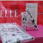 【ELLE 】來自韓國品牌的少女夢幻彩魅力 ✿Rebecca Bon Bon✿