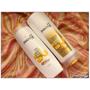 【潘婷Pantene】新升級乳液修護洗髮乳+乳液修護潤髮精華素:「全新PRO-V髮芯滲透科技」,智能瞄準髮芯,輕鬆擁有強韌柔亮的健康秀髮