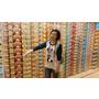 [東京自由行]2015橫濱半日遊♡橫濱日清合味道杯麵博物館+橫濱市搭紅鞋BUS♡日本丸紀念公園走得很鐵腿