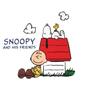 史上最萌狗Snoopy魅力大爆發!聯名周邊樣樣來...