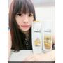 新升級潘婷乳液修護洗髮乳+乳液修護潤髮精華素→養出好髮質一整天香噴噴!