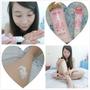 【流行】平價品牌香噴噴又好用的護膚產品 * PONPON澎澎 保濕美白身體乳+玫瑰保濕護手霜