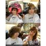 〔燙髮〕2015冬季髮型♥♥活潑俏麗彈力捲髮♥♥西門町 魔髮概念店HAIR DESIGN