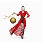 百變女王KATY PERRY X H&M的時尚聖誕裝扮是?