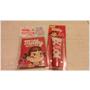 臉部。保養│日本不二家 牛奶妹 牛奶糖護唇膏&牛奶妹吸油面紙 可愛到爆炸 ❤跟著Livia享受人生❤