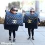 歐美時尚圈的新寵兒《The Royal Twins》4歲雙胞胎IT Girl你追蹤了嗎?