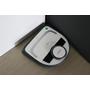 超強雷射掃瞄 德國樂智 VR200 掃地機器人開箱試用