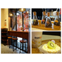 [台北食記]高質感的好茶享受 - 南京松江站.Sharetea品牌旗艦店(大推朵塔燒/蛋糕茶冰舞)