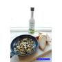 【西班牙TAPAS蒜煮蘑菇食譜作法】輕鬆使用梅爾雷赫皮夸爾原初款頂級冷壓初榨橄欖油來做西班牙Tapas吧!