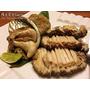 冬令進補~來人啊!處女蟳、龍蝦、鮑魚伺候!!(食記) 海九澎湖海鮮餐廳