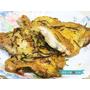 [食譜] 20分鐘快速上菜之迷迭香佐雞腿排 (使用梅爾雷赫冷壓初榨橄欖油)