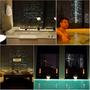 (住宿 上海) 璞麗酒店 ~ 城市中的世外桃源 ~ 這裡的室內泳池是我看過最讚的!