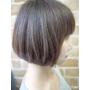 東區髮型設計  hair 髮型設計 剪髮 短髮 染髮   好整理的短髮 柔和的空氣BOB髮型設計   TONY老師 髮型設計